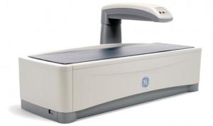 GE Densitomerty Machine